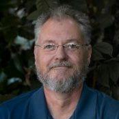 Headshot of Ed Bruggink