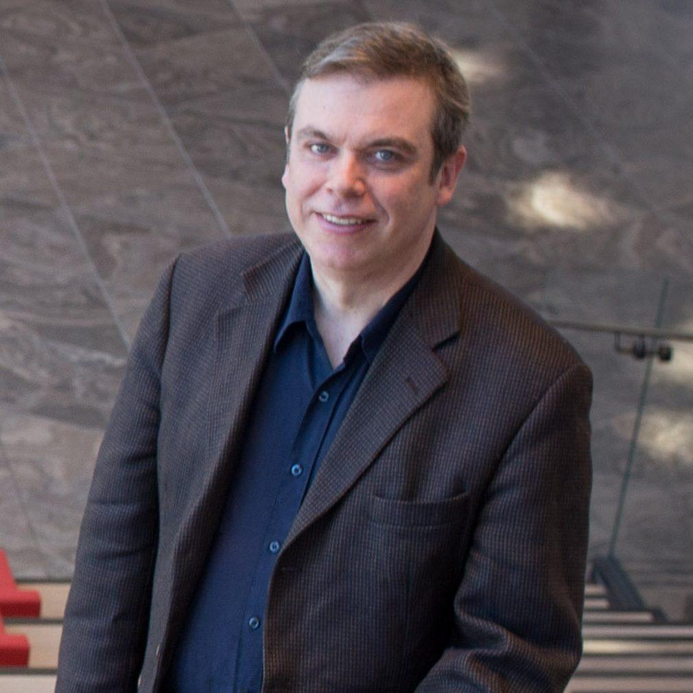 A profile photo of James McGowan