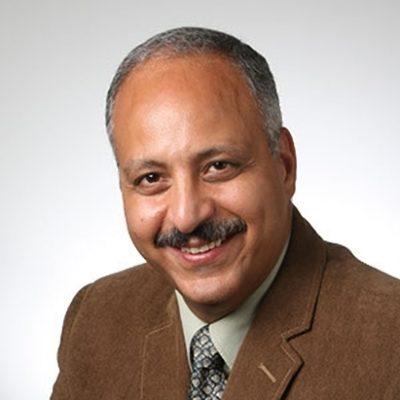 Headshot of Ramy Gohary