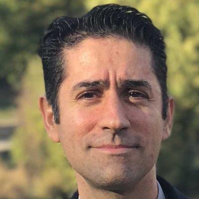 Headshot of Joaquin Garcia-Alfaro